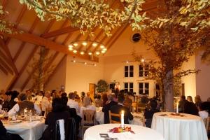 Weinfest im Mindelsaal