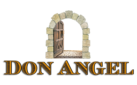 Don-Angel Logo